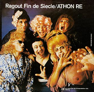 Cover: Ragout Fin de Siecle